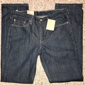 Levi's 514 Men's Jeans 32 X 34 New w tags NEW